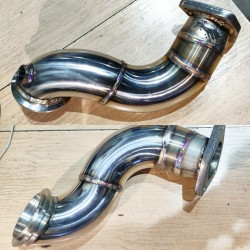 DOWNPIPE A14NET(LET)  (GM)